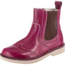 RICOSTA Chelsea Boots 'DALLAS' rot