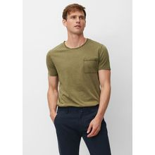 Marc O'Polo T-Shirt burnt olive