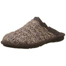 Romika Damen Mikado 97 Pantoffeln, Braun (Braun-Kombi 301), 38 EU