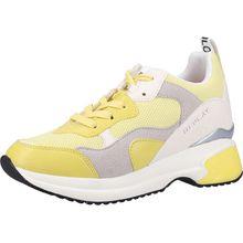 REPLAY Sneaker Sneakers Low gelb Damen