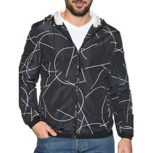 Calvin Klein Jacke in schwarz für Herren