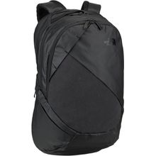 The North Face Rucksack / Daypack Woman's Isabella TNF Black Carbonate/TNF Black (21 Liter)