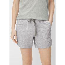 Marc O'Polo Lounge-Shorts grau-mel.