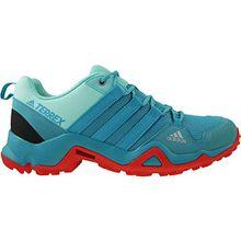 adidas Unisex-Kinder Terrex Ax2R K Trekking-& Wanderhalbschuhe, Verschiedene Farben (Azuvap/Azuvap/Corsen), 37.5 EU