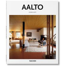 TASCHEN Deutschland TASCHEN Verlag - Aalto (Kleine Reihe 2.0)