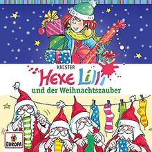 CD Hexe Lilli 22 - und der Weihnachtszauber Hörbuch