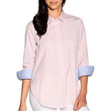Tommy Hilfiger Bluse in rosa für Damen