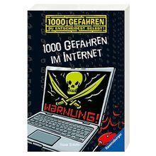 Buch - 1000 Gefahren - Du entscheidest selbst: 1000 Gefahren im Internet