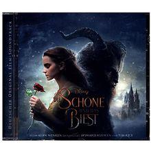 CD Die Schöne und das Biest (Soundtrack) Hörbuch