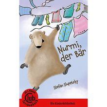 Buch - Nurmi: der Bär