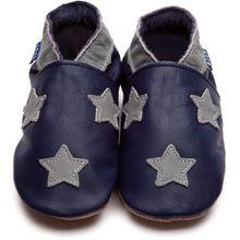 Inch Blue Krabbelschuhe Stardom