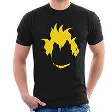 Junkrat Head Overwatch Men's T-Shirt