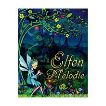 Buch - Elfenmelodie
