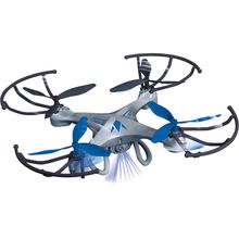Gear2Play RC Quadrocopter Sky Drone 2,4 GHz mit Kamera