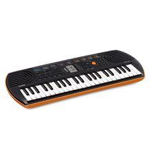 Mini-Keyboard, Casio®, »SA-76«