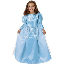 Kostüm Prinzessin, Blau
