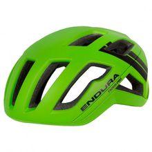 Endura - FS260-Pro Helm - Radhelm Gr L-XL;M-L;S-M rot;schwarz/grau;grün;grau/schwarz