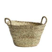 Bast Basket Korb M