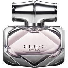 Gucci Damendüfte Gucci Bamboo Eau de Parfum Spray 75 ml
