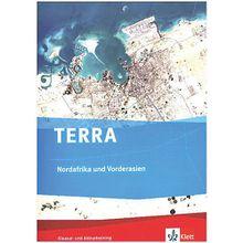 Buch - TERRA Nordafrika und Vorderasien, Klausur- und Abiturtraining