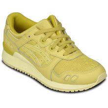 Asics Sneaker - GEL-LYTE III gelb