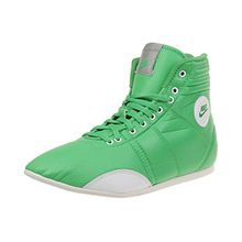 NIKE Wmns Nike Hijack Mid Women Damen Boxschuhe Schuhe Boot , Schuhgröße:EUR 38.5