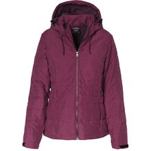 KILLTEC Steppjacke Edna beere Damen