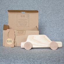 HABE Design Spielzeugauto Cab
