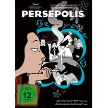 DVD »Persepolis«