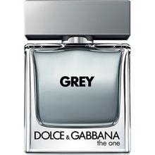 Dolce&Gabbana; Herrendüfte The One For Men The One Grey Eau de Toilette Spray Intense 100 ml