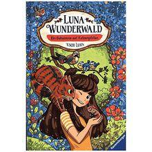 Buch - Luna Wunderwald: Ein Geheimnis auf Katzenpfoten, Band 2