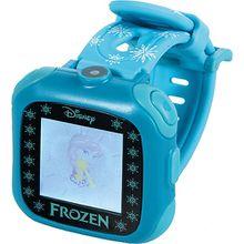 Die Eiskönigin Smartwatch mit Kamera blau Mädchen Kinder