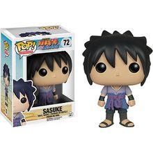 Funko POP!  Animation: Naruto - Sasuke