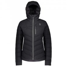 Scott - Women's Jacket Insuloft GTX Infinium Down - Daunenjacke Gr M schwarz