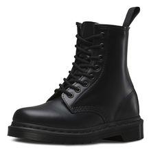 Dr. Martens 8 Eye Boot 1460 Mono Smooth schwarz