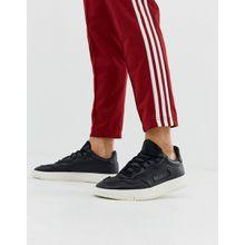 adidas Originals - SC Premiere BD7869 - Schwarze Sneaker - Schwarz