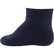 Frottee Socken  dunkelblau Jungen Kinder