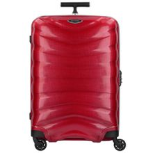 SAMSONITE Trolley 'Firelite' rot