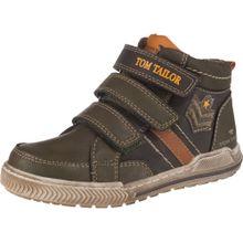 TOM TAILOR Schuhe braun