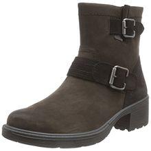 Legero Lauria, Damen Boots, Braun (Piombo 04), 40 EU (6.5 Damen UK)