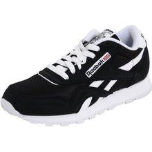Reebok Unisex-Kinder J21507 Trail Runnins Sneakers, Schwarz, 34 EU