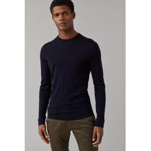 CLOSED Merino Sweater dark night
