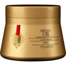 L'Oreal Professionnel Haarpflege Mythic Oil Maske für kräftiges Haar 75 ml