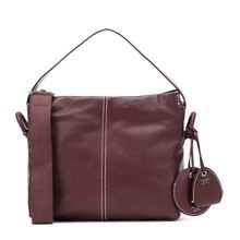 Tasche Minimal aus Leder