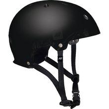 Helm Jr Varsity schwarz