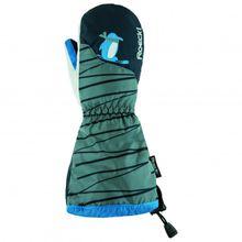 Roeckl - Kid's Forest - Handschuhe Gr 1;2 schwarz/rot
