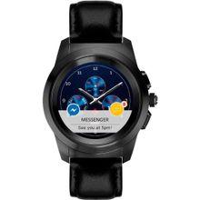 MYKRONOZ ZeTime Regular Premium Smartwatch (3,09 cm/1,22 Zoll)