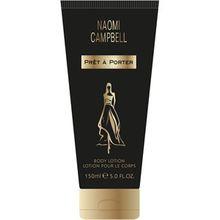 Naomi Campbell Damendüfte Prêt à Porter Body Lotion 150 ml