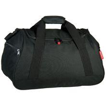 reisenthel Reisetasche activitybag Black (35 Liter)
