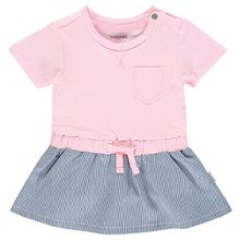 Kinder Kleid Royalton rosa Mädchen Baby